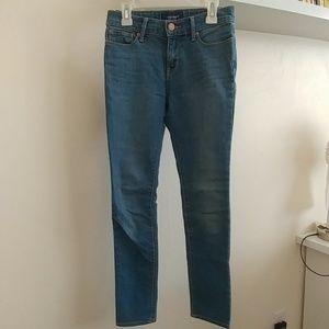 Old Navy girls skinny jean